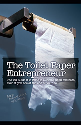 Book List - Toilet Paper Entrepreneur