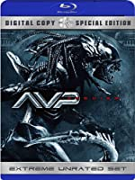Alien Vs Predator: Requiem [Blu-ray]