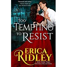 Too Tempting to Resist:  Gothic Historical Romance (Gothic Love Stories Book 3)
