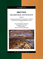 Benjamin Britten Orchestral Anthology (The Boosey & Hawkes Masterworks Library)