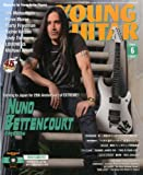 YOUNG GUITAR (ヤング・ギター) 2014年 06月号
