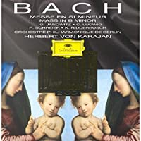 Bach;Mass in B Minor