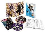 ジョジョの奇妙な冒険スターダストクルセイダース Vol.1 (第1話絵コンテ集、ラジオCD付)(初回生産限定版) [Blu-ray] 画像