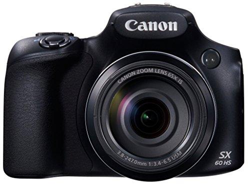 Canon デジタルカメラ PowerShot SX60 HS...