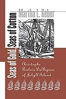 Seas of Gold, Seas of Cotton: Christophe Poulain Dubignon of Jekyll Island