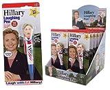 Hillary Laughing Pen ヒラリー ラッフィング ボールペン