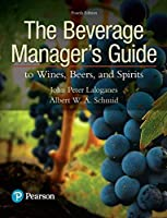 The Beverage Manager's Guide to Wines Beers and Spirits (4th Edition) (What's New in Culinary & Hospitality)【洋書】 [並行輸入品]