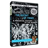 Ascent of Money: Financial History of the World [DVD] [Import] 画像