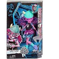 Monster High ExchangeプログラムKjersti人形