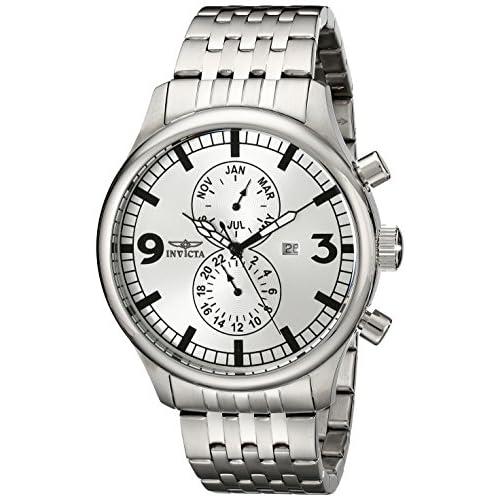 [インビクタ]Invicta 腕時計 0366 メンズ [並行輸入品]