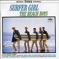 Surfer Girl/Shut Down, Vol. 2 by The Beach Boys (2005-05-03)