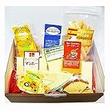 チーズプレゼント 箱入 チーズ&ピスコ 10種類 詰め合わせ
