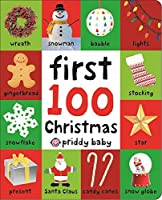 First 100 Christmas (First 100 Soft to Touch)