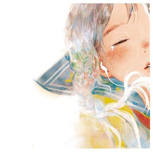 米倉千尋『泣けるアニソン』