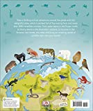 Children's Illustrated Animal Atlas 画像