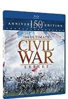 Ultimate Civil War Series: 150th Anniv [Blu-ray] [Import]
