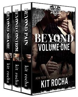 Beyond Series Bundle (Books 1-3) by [Rocha, Kit]