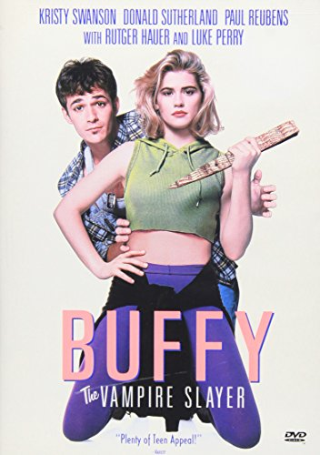 Buffy the Vampire Slayer: Movie [DVD] [Import]