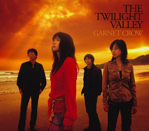 THE TWILIGHT VALLEYの詳細を見る
