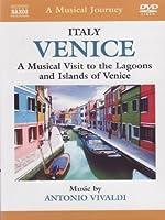 Musical Journey: Venice by Vivaldi