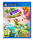 Yooka-Laylee and The Impossible Lair (PS4) (輸入版)
