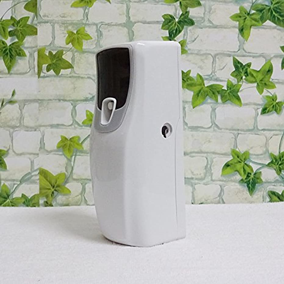 チップホステス引き潮自動ライトセンサー香水詰め替え可能エアゾールディスペンサー、水性LEDエアゾールディスペンサー、Can詰め替え可能お気に入り香水、フィットファミリ用、ホテル、バー、オフィスビル、バスルーム、