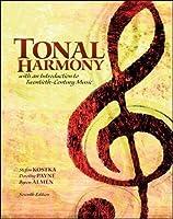 Tonal Harmony【洋書】 [並行輸入品]