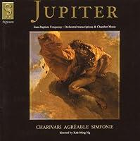Jupiter: Orchestral Transcriptions & Chamber Music