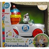 Garanimals Stack N Swirl Ice Cream Truck by Patch