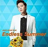 Endless Summer♪チャン・グンソクのCDジャケット