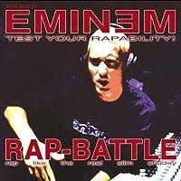Rap Battle by Various Artists