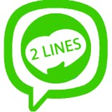 2Lines for Line Chat & Call