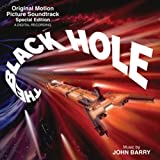 Black Hole, the (Soundtrack)