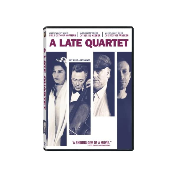 Late Quartet / [DVD] [Im...の商品画像