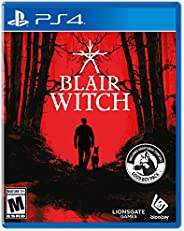 Blair Witch(輸入版:北米)- PS4