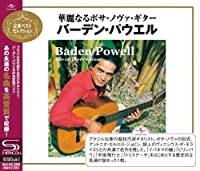 Best Selection by Baden Powell