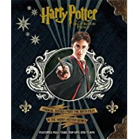 """""""Harry Potter and the Half-Blood Prince"""" Deluxe Gift Book"""