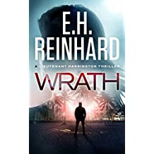 Wrath (The Lieutenant Harrington Series Book 1)