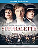 Suffragette [Blu-ray]