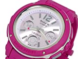 カシオ CASIO ベイビーG BABY-G 腕時計 BGA150-4B [レディース] [並行輸入品]