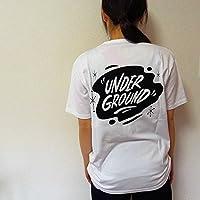 Cloveru japan 半袖Tシャツ ブラック ホワイト 2カラー クローバルジャパン Cloveru with Matthew Tapia(SHO WATANABE)