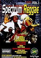 Spectrum Reggae 1 [DVD]
