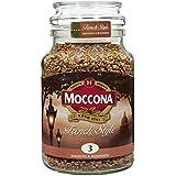 Moccona French Style Freeze Dried, 200 g