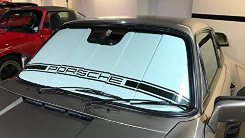 Porsche US純正 UV100 サンシェード 911 912 930 964 993 空冷