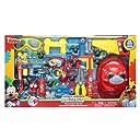 ディズニー ジュニア Disney Junior ミッキーマウス クラブハウス MICKEY MOUSE CLUBHOUSE ツールセット 48pc Mousekadoer Tool Set