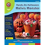 Rainbow Horizons Z34 Hands on Halloween Melvis Monster - Grade 1 to 2