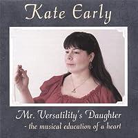 Mr. Versatility's Daughter