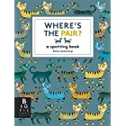 Where's the Pair?: A Spotting Book (Big Picture Press)