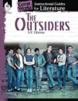 The Outsiders: An Instructional Guide for Literature (Great Works) by Wendy Conklin(2014-05-01)