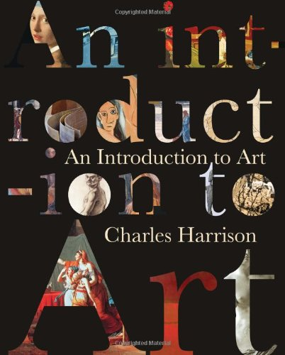 Download An Introduction to Art 0300109156